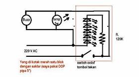 3 Rangkaian Elektronika Sederhana Dan Mudah