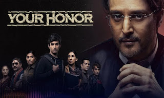 Your Honor Web Series All Seasons 480p 720p HD Download
