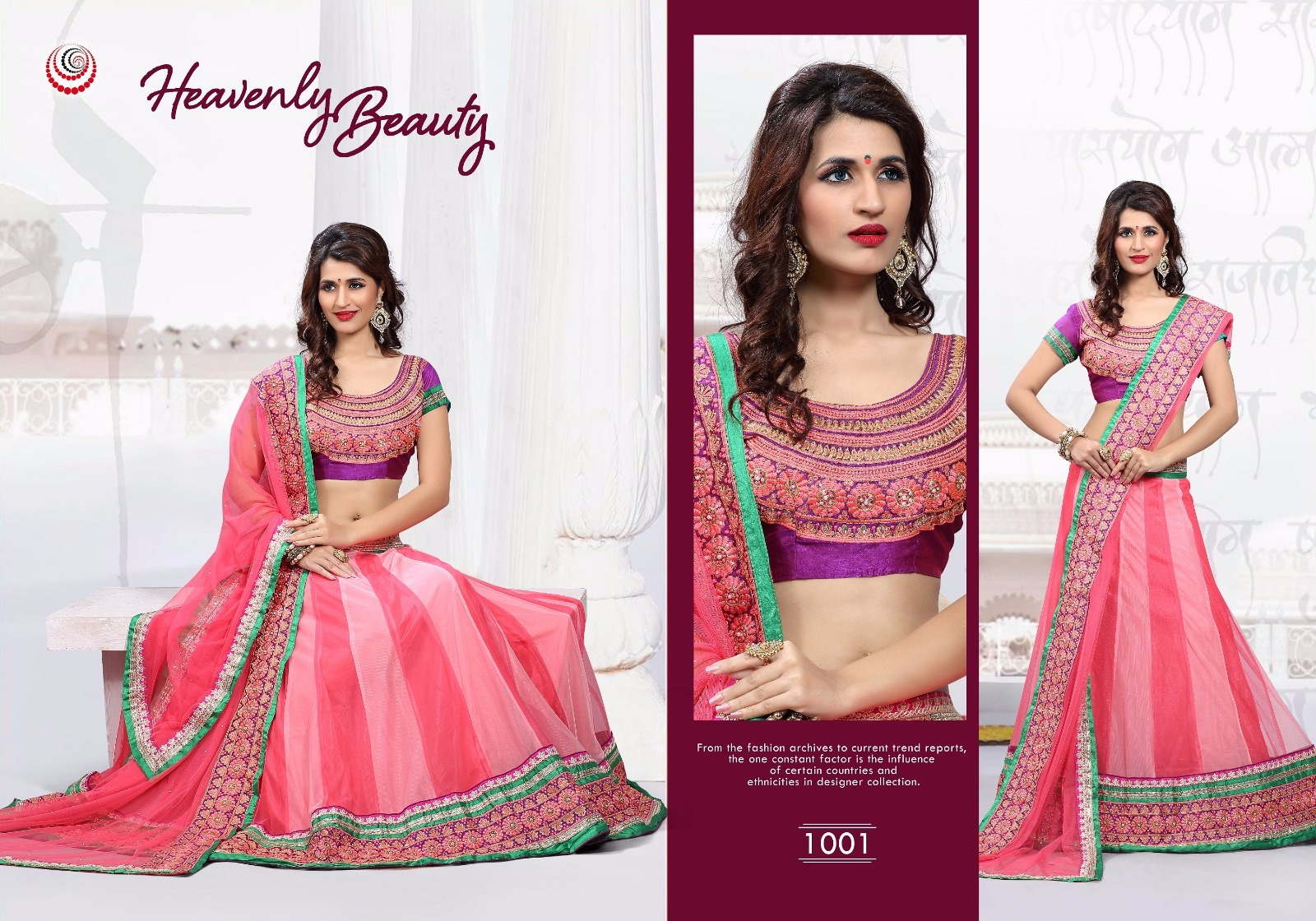 Kalakruti – Bridel Wear Stylish Designer New Collection Lehenga Choli