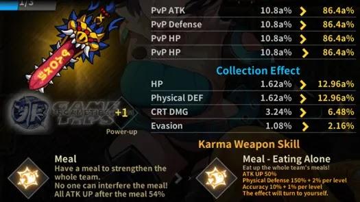 Lucid Adventure: Idle RPG - Sora Karma Weapon 2