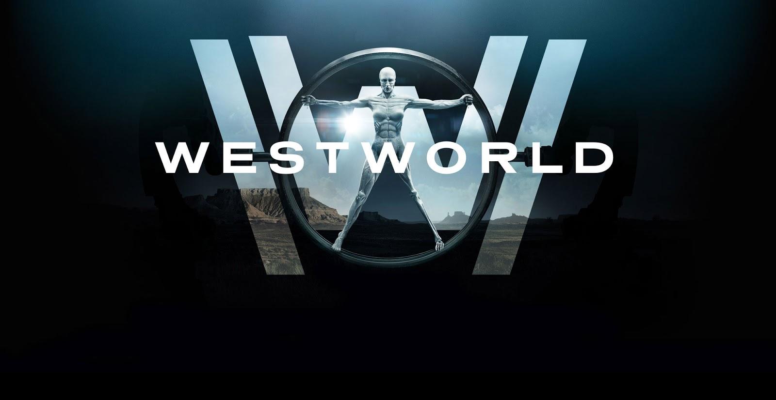 Póster de 'Westoworld'