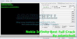 Nokia Infinity Best Full Crack Terbaru
