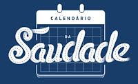 Calendário da Saudade Ford calendariodasaudade.com.br