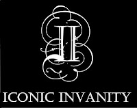 logo Iconic Invanity