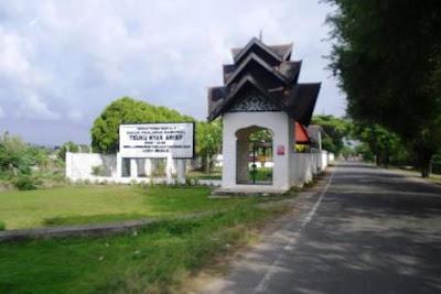 Wisata Sejarah : Teuku Nyak Arif dalam Bingkai Perjuangan Kemerdekaan Indonesia