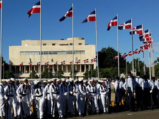 Dan inicio Congreso actos conmemorativos 173 aniversario de la Independencia