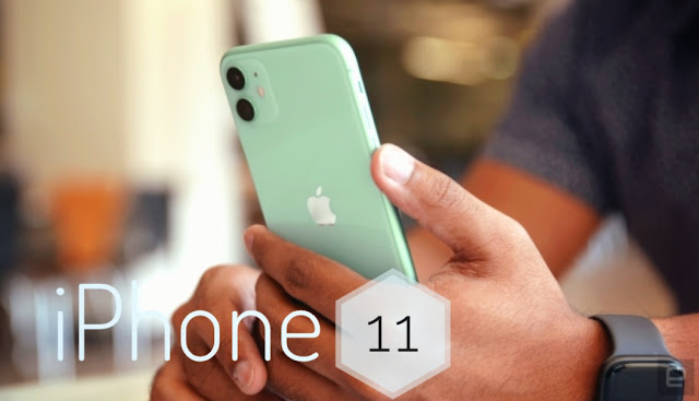 iphone 11 Review, Features, Launch date, Price