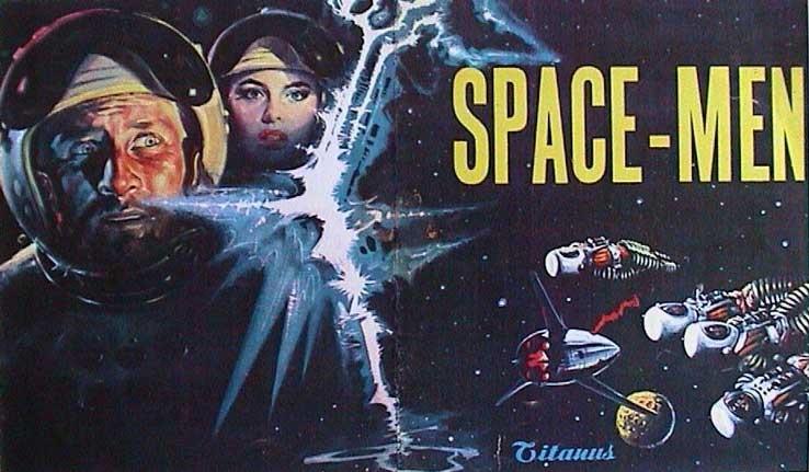 Película Assignment Outer Space Online