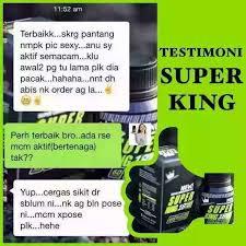 Super King One MB | Baik Pulih Tenaga Batin| Tahan Lama | Tingkatkan Sperma Super%2Bking1