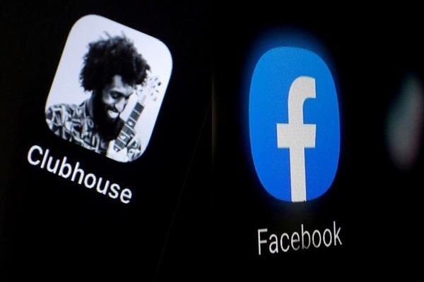 فيسبوك تطلق ميزات صوتية جديدة مقتبسة من Clubhouse