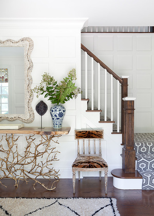 What I Love Wednesday: Anna Burke Interiors