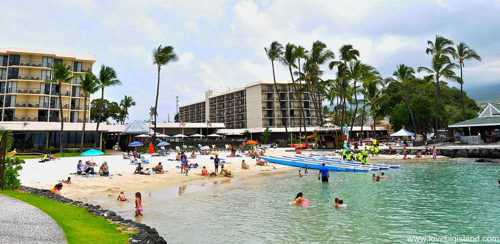 Top 7 most beautiful places in Kona