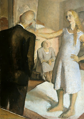 The Family - With the Support of Parents (1928-30), Nella Marchesini