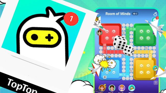 Download TopTop Cafe for iPhone and Android free