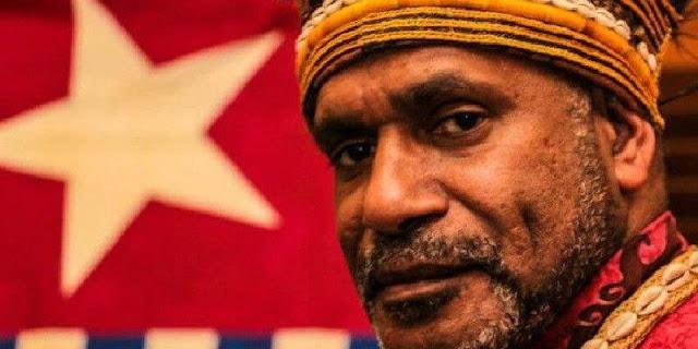 Benny Wenda: Wiranto Dalang Kerusuhan di Papua
