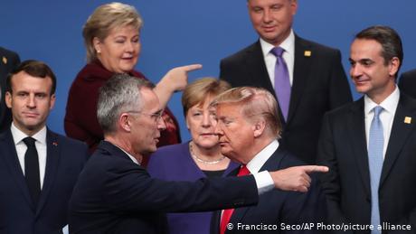 Ποιο είναι το μέλλον του ΝΑΤΟ στην μετά-Τραμπ εποχή;