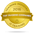 CTU on Training Industry's Top 20 IT Training Companies List