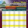 Jadual Berbuka Puasa Dan Imsak Melaka 2021/1442H