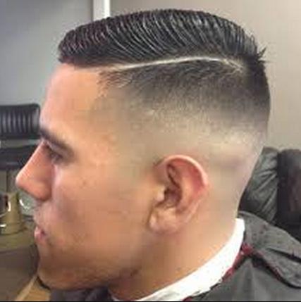 Perfect Hair Modne Męskie Fryzury 2015