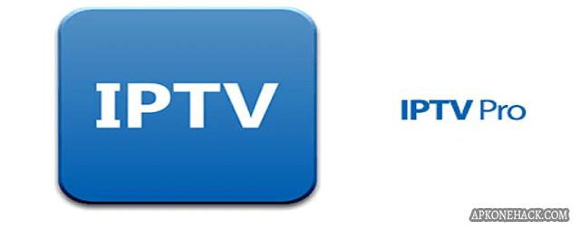 تحميل تطبيق IPTV Pro v5.3.5 (Paid) Apk النسخة المدفوعة