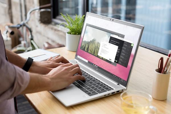 Novos PCs HP Melhoram a Produtividade de Utilizadores Profissionais, Equipas de TI e Responsáveis Criativos