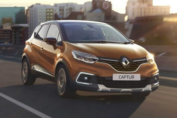 captur bose edtion
