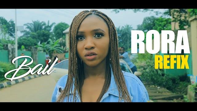 NEW VIDEO: BAIL - RORA [COVER] || @BailCheeboi
