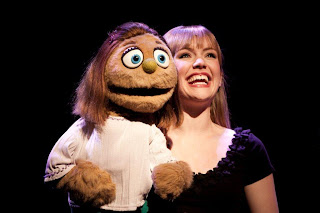 Kate Monster from Avenue Q