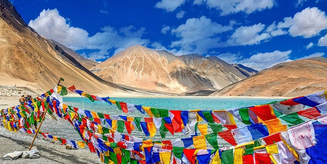 Places to Go in Ladakh for An Adventurous Experience