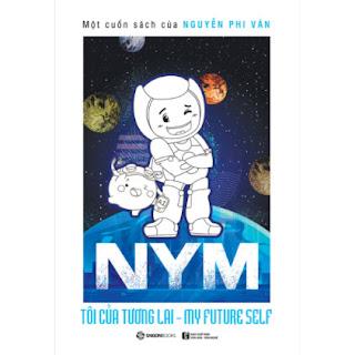 NYM - Tôi Của Tương Lai (Bản Thường) ebook PDF EPUB AWZ3 PRC MOBI