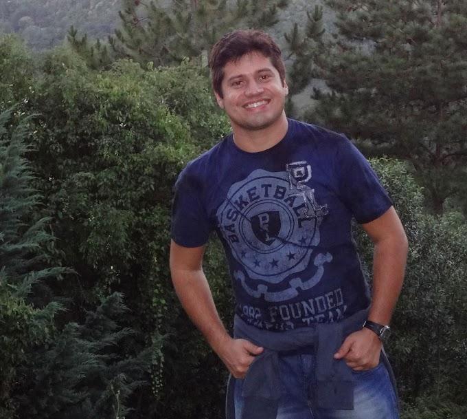 Bombeiro acidentado em capotamento de viatura em Aratuba morre nesta segunda-feira