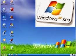 تحميل نسخة ويندوز Xp جوست Ghost Sp3