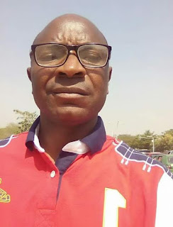 Nigerian politician remanded in Kuje Prison over murder of his wife (photos)
