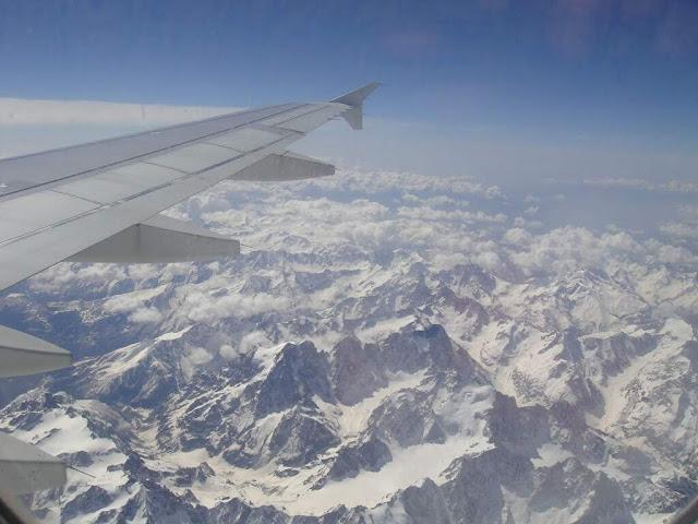 Céus de Itália