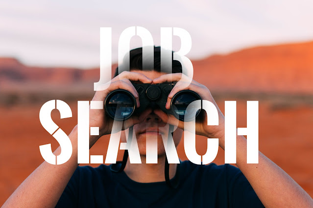 What all job hunters should know about job hunting