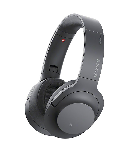 Sony WH-H900N Bluetooth h.ear On 2 Wireless Noise Canceling Headphones Full Specifications