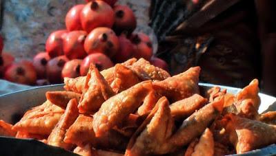 10 Makanan Jalanan Terenak di Dunia, Indonesia Juaranya!