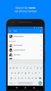 Novità assoluta su Facebook Messenger