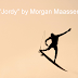 Morgan Maassen | Jordy Smith surfing to another level