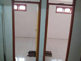 kontrakan sawojajar 2 lantai