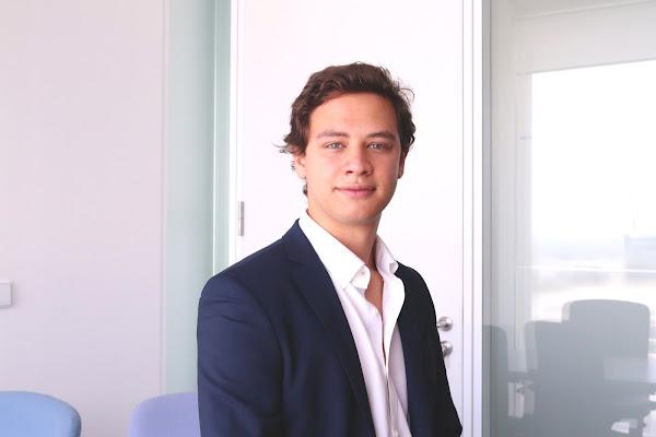 CEO for One Month 2021 - Adecco já tem vencedor