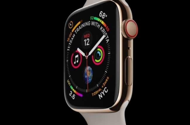 Fitur Pendeteksi Jatuh di Apple Watch Selamatkan Wanita Epilepsi