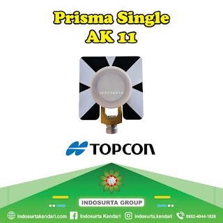 Jual Prisma Single Topcon AK 11 di Kendari