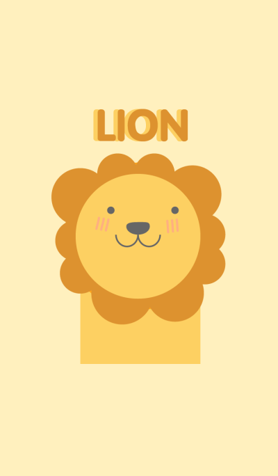 Simple Lion theme