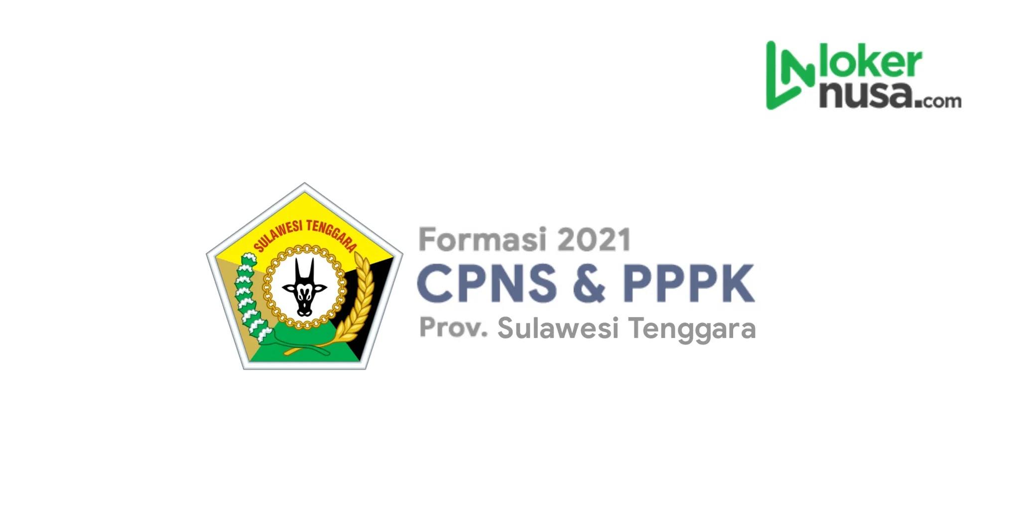 CPNS Sulawesi Tenggara