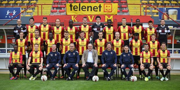 Belçika Ligi Şampiyonları KV Mechelen - Kurgu Gücü