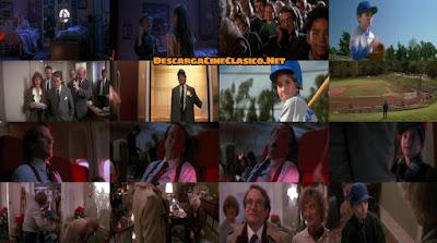 Película: Hook: El capitán Garfio / Capturas