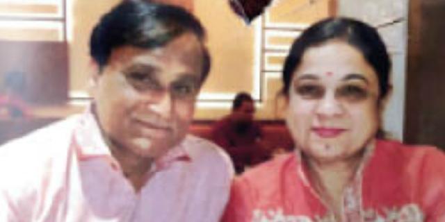 इंदौर में गर्ल्स होस्टल संचालक की पत्नी का भी मर्डर प्लान किया था / INDORE NEWS