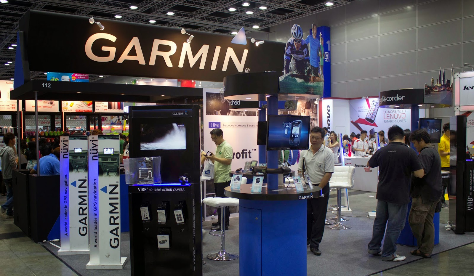 Coverage of PIKOM PC Fair 2014 @ Kuala Lumpur Convention Center 303