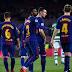 Suarez ruled out of Champions League crunch clash
